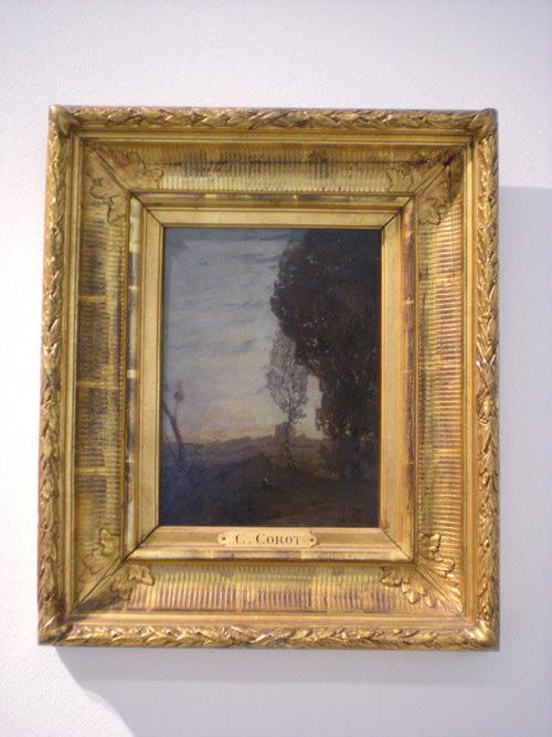 Paesaggio-alberato-Camille-Corot