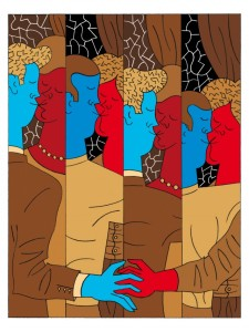 UMBERTO MISCHI per New Yorker