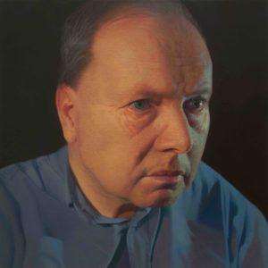 Gabriele_Grones_Gottfried_cm40x40_oil_on_canvas_2015